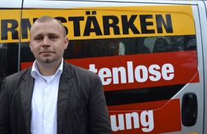 Patrick Wieschke